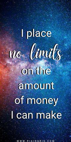 111 money affirmations to create financial abundance
