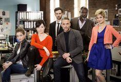 Profilage Saison 7 sur TF1 le 20 octobre 2016 à 20h55
