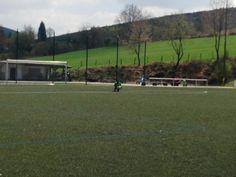 Kantersieg im Auswärtsspiel gegen den SSV Allendorf II Ergebnis 1:9