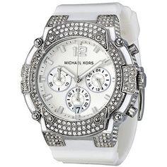 Michael Kors Gemma Chronograph Silver-tone Ladies Watch MK5509. Deal Price: $160.06. List Price: $275.00. Visit http://dealtodeals.com/featured-deals/michael-kors-gemma-chronograph-silver-tone-ladies-watch-mk5509/d19789/watches/c135/