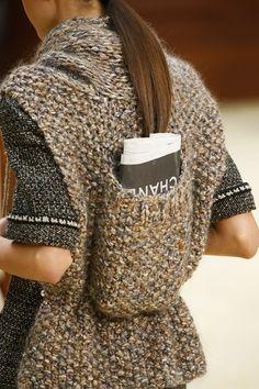 2c1775cde8 Chanel Autumn Winter 2015 Ready-To-Wear