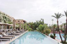 #MoroccoAvecHannah #Part3 Minha estadia no Sofitel Palace Impérial em Marrakech - Avec Hannah