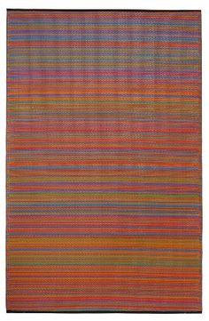 Cancun - Multicolor (3' x 5') polypropylene 37.00*
