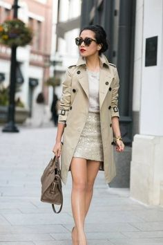 Awesome-ways-to-style-trench-coats2.jpg (433×650)