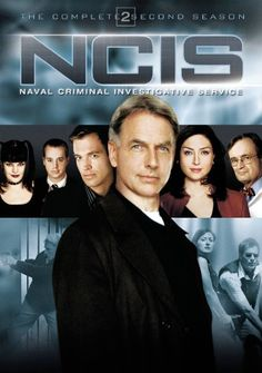 NCIS: The Complete Second Season « MyStoreHome.com – Stay At Home and Shop