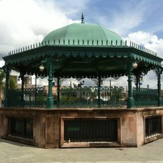 Plaza del Rosario, San Juan de los Lagos