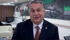 """Orbán Viktor határozott és elszánt nyilatkozatot adott ki a demonstrációkra reagálva.        """"Tisztelt magyar állampolgárok!   Elő... Mink, Suit Jacket, Celebs, Suits, Jackets, Fashion, Celebrities, Down Jackets, Moda"""