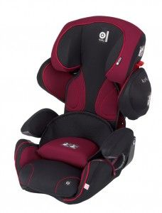Kiddy Guardian Fix Pro - Car Seat Multistage