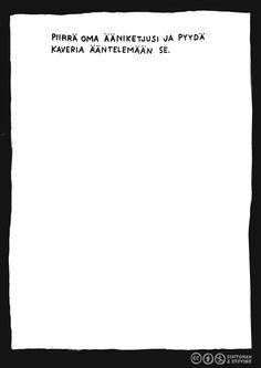 Herkkien korvien tehtäväkortit –teos on perusopetuksen alaluokille suunnattu… Drama, Math Equations, School, Music, Musica, Musik, Dramas, Muziek, Drama Theater