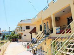 Гостиница 235 m² на Крите