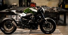 'Looking for the BMW Motorcycles of your dreams? There are currently 26 BMW Motorcycles bikes as well as hundreds of other classic motorcycles, cafe racers and racing bikes for sale on Classic Driver. Bmw Motorcycles For Sale, R1200r, Bikes For Sale, Motorcycle Bike, Custom Bikes, Wheels, Wine, Cars, Classic