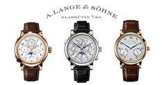 A. Lange & Söhne gana 3 premios del público en febrero