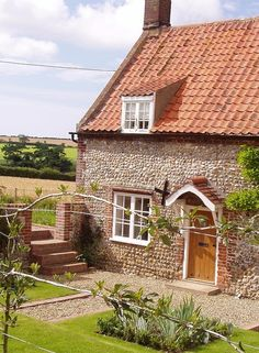 vidéki házak Pergola, Exterior, House Design, Cabin, Mansions, Country, House Styles, Modern, Home Decor