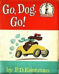 Read these to them all, but a few of the Dr. Suess books were my first born's favorites. We all had them memorized!