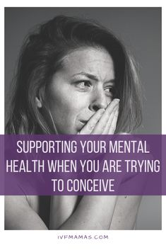 Struggling with infertility can be devastating. Wanting to have a family and seeing those around you have those dreams fulfilled while yours are not, can be crushing. How do you support your mental health with infertility? Fertility Yoga, Natural Fertility, Mental Health Resources, Mental Health Support, Catastrophic Thinking, Psychiatric Medications, Infertility Quotes, Postpartum Anxiety