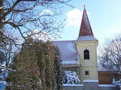 """Résultat de recherche d'images pour """"praha kostel zima"""""""
