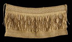 Object: Räpaki named 'Rongomai' | Collections Online - Museum of New Zealand Te Papa Tongarewa