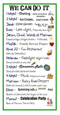 Book of Mormon reading chart Super cute! Maybe this will motivate the kids to sh. - Book of Mormon reading chart Super cute! Maybe this will motivate the kids to show some initiative - Family Scripture, Scripture Reading, Scripture Study, Family Home Evening, Family Night, Home And Family, Family Meeting, Happy Family, Fhe Lessons