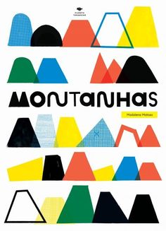 Risultati immagini per planeta tangerina Art And Illustration, Illustrations And Posters, Graphic Design Illustration, Mountain Illustration, Graphic Design Typography, Graphic Art, Karel Martens, Buch Design, Mountain Designs