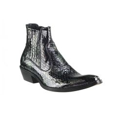 Pánske kožené kovbojky čierne PT129 - manozo.hu Chelsea Boots, Modeling, Wedges, Ankle, Shoes, Fashion, Luxury, Moda, Zapatos