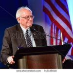 Bernie Sanders: I wish we could have the world he envisions for us.