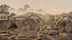 Scientists believe ancient Aboriginal tale about a volcano could be the oldest story EVER told James Cook, Anthropology Major, Aboriginal Language, University Of Melbourne, Sea Level Rise, Open Art, Park Pictures, Oral History, National Parks