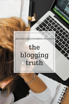 The world is filled with bloggers from different backgrounds with different niches. They, as well as their blogs, are all unique. While I encourage others to become bloggers, I am here to speak up about every blogging truth.