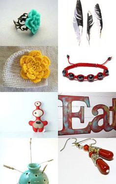 Handmade gift ideas 2013
