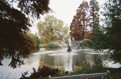 This is in Kew Gardens; Hercules fountain 2004: Image Wizards Photography 2012 copyright