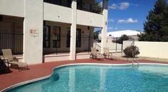 Motel 6 Payson - 2 Sterne #Motels - EUR 35 - #Hotels #VereinigteStaatenVonAmerika #Payson http://www.justigo.com.de/hotels/united-states-of-america/payson/motel6payson_104169.html