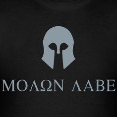 molon labe tattoo   Please help: Molon Labe Tattoo... (Now Moar Pole) - AR15.Com Archive