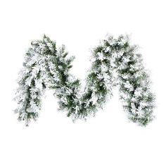 9FT Chandler Garland - Christmas Elves