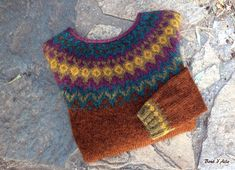 Ravelry, Sous Pull, White Boys, Knit Fashion, Pulls, Knitting Projects, Handicraft, I Dress, Color Combinations