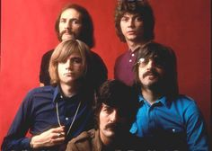 The Moody Blues.  I've seen them many times and look forward to seeing them again.