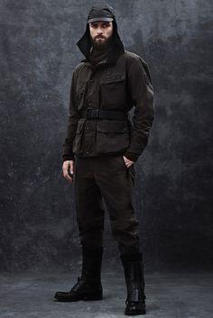 Belstaff | Fall 2014 Menswear Collection | Style.com