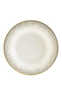 I have these Kelly Wearstler Plates in our NYC apartment and love them.