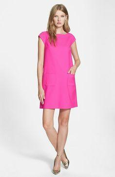 Kate Spade 'roxie' Shift Dress