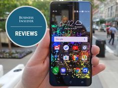 This little-known smartphone has the best battery life Ive ever tested