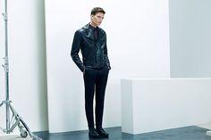 He By Mango August 2014 Men's Lookbook   FashionBeans.com