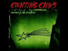 Counting Crows - Millers Angels - In Stereo