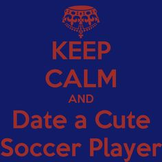 Cute Soccer Sayings | Cute Soccer Couples