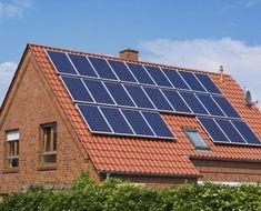 How Solar Panels Work, Solar Energy Panels, Best Solar Panels, Best Roofing Company, Solar Roof Tiles, Solar Projects, Passive Solar, Solar Panel Installation, Solar Charger