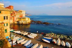 Things to do in Genoa, Italy - Lonely Planet