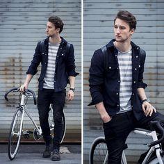 Marcel F. - The Biker