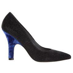 Notre top des chaussures à talons qui ne font pas mal aux pieds : escarpins Amélie Pichard