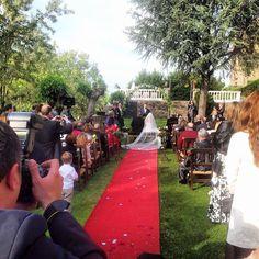 #bodas #ideales en el #Parador de #Oropesa #temática #decoración #wedding #love