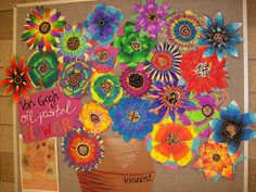 Art at Becker Middle School: An overview of projects