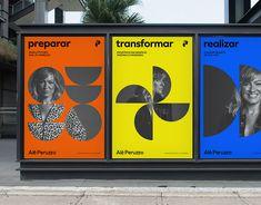 Creative Logo, Creative Art, Brand Guide, Visual Identity, Brand Identity, Brand Book, Typography Inspiration, Behance, Graphic Design Art