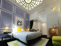 My stay at the Karl Lagerfeld designed Sofitel So Singapore - The Interiors Addict