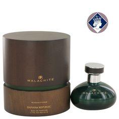 Banana Republic Malachite Woman Femme 50ml/1.7oz Eau De Parfum EDP Perfume Spray